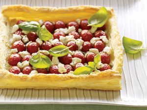 WF_Recipe 1440x1080_Goat Cheese Tart