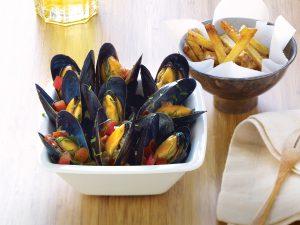 WF_Recipe 1440x1080_Mussels Sausage
